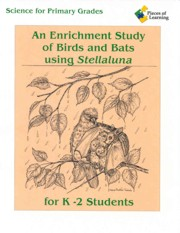 Stellaluna:  A Study of Birds and Bats