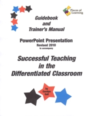 Successful Teaching in the Differentiated Classroom Training Pow