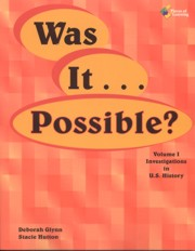 Was It ... Possible? Volume 1
