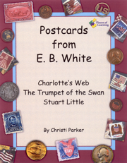 Go Green Book™ - Postcards from E. B. White
