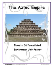 Go Green Unit - Aztec Empire