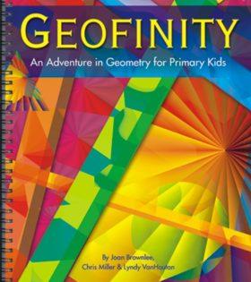 Geofinity - E-Book