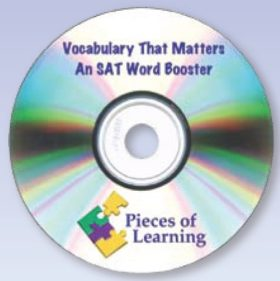 Vocabulary That Matters: EBOOK