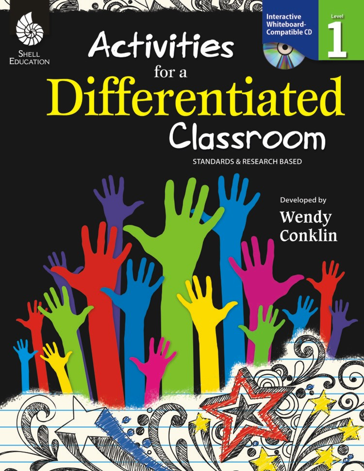 Activities for a Differentiated Classroom - 1
