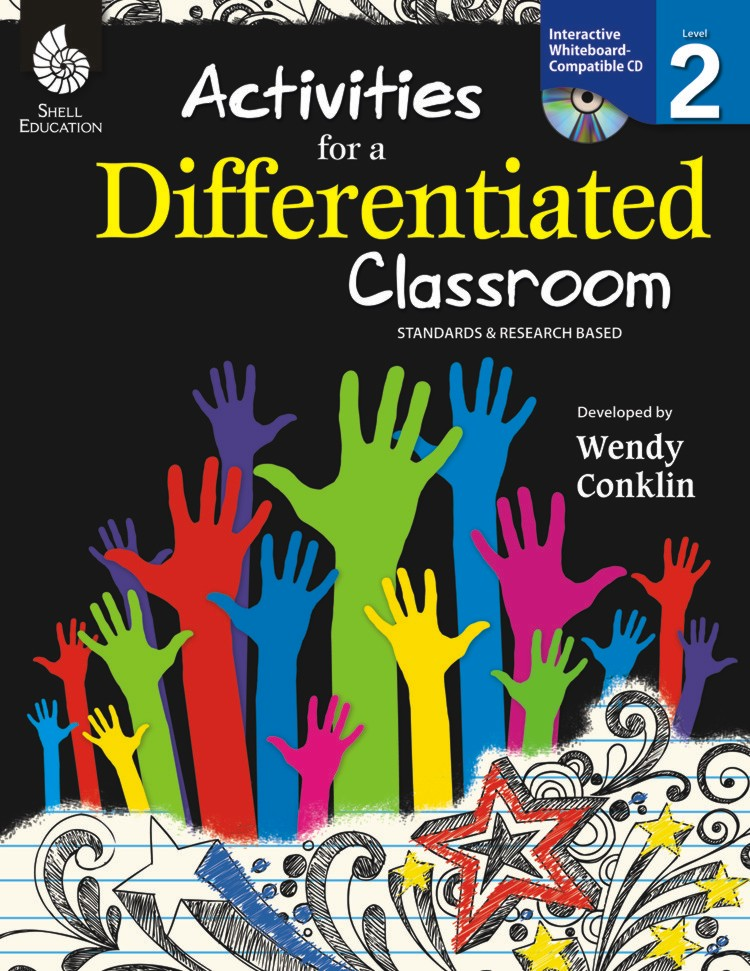 Activities for a Differentiated Classroom - 2