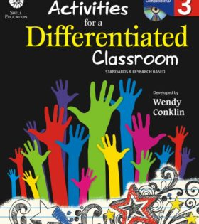 Activities for a Differentiated Classroom - 3