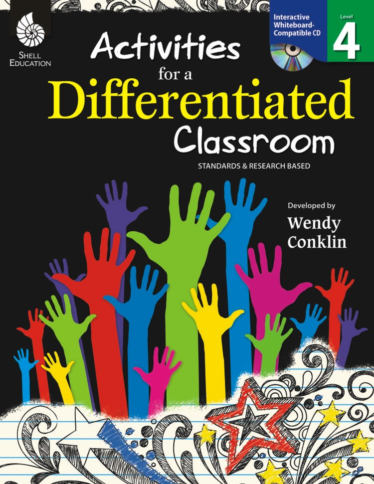 Activities for a Differentiated Classroom - 4