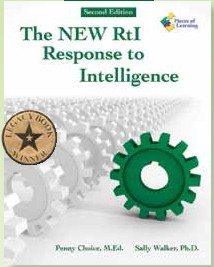 Go Green Book™ - NEW RtI: Response to Intelligence