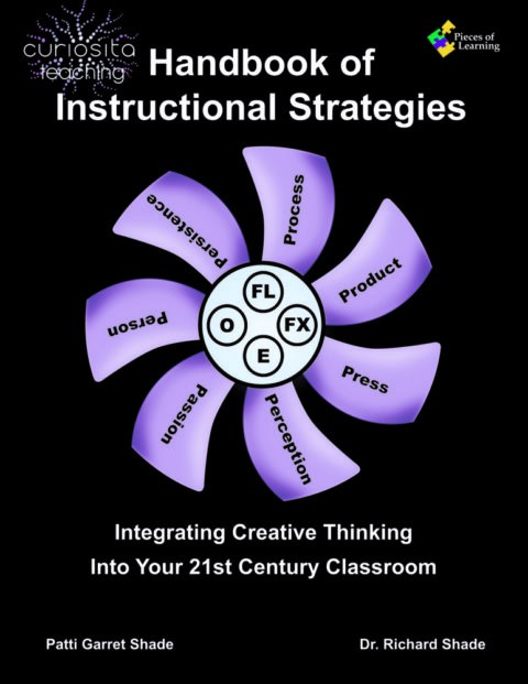 curiosita teaching Handbook of Instructional Strategies w/CD