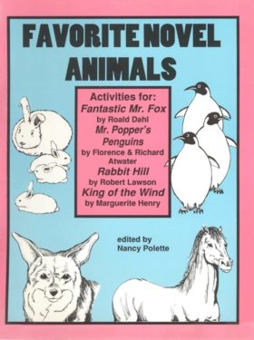 Favorite Novel Animals