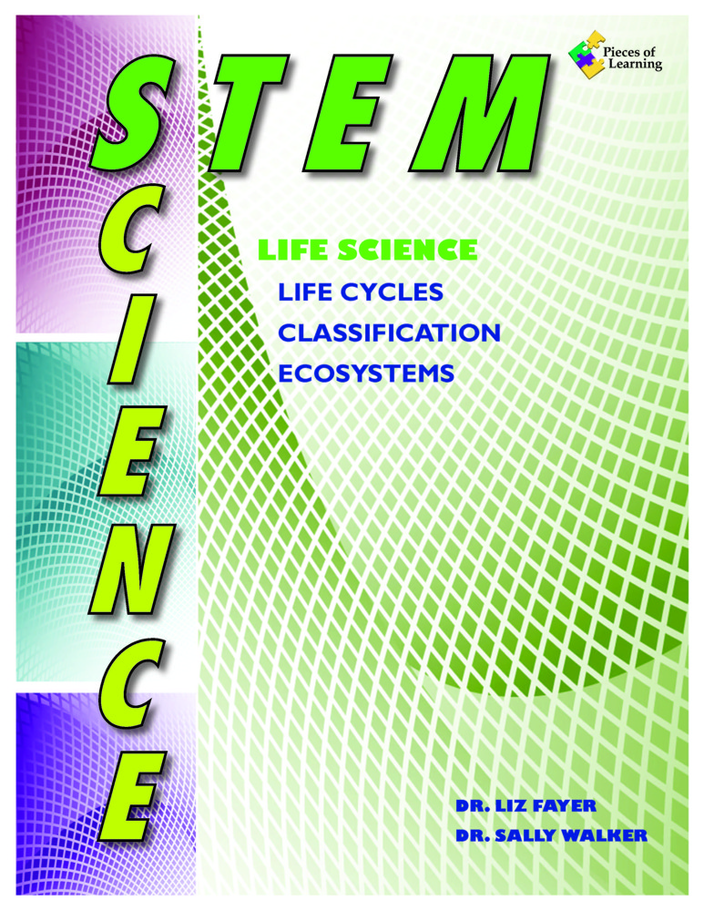 STEM  - Life Science - E-Book