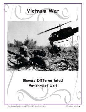 Vietnam War Unit