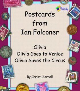 Postcards from Ian Falconer