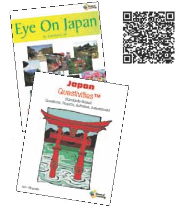Eye on Japan Set