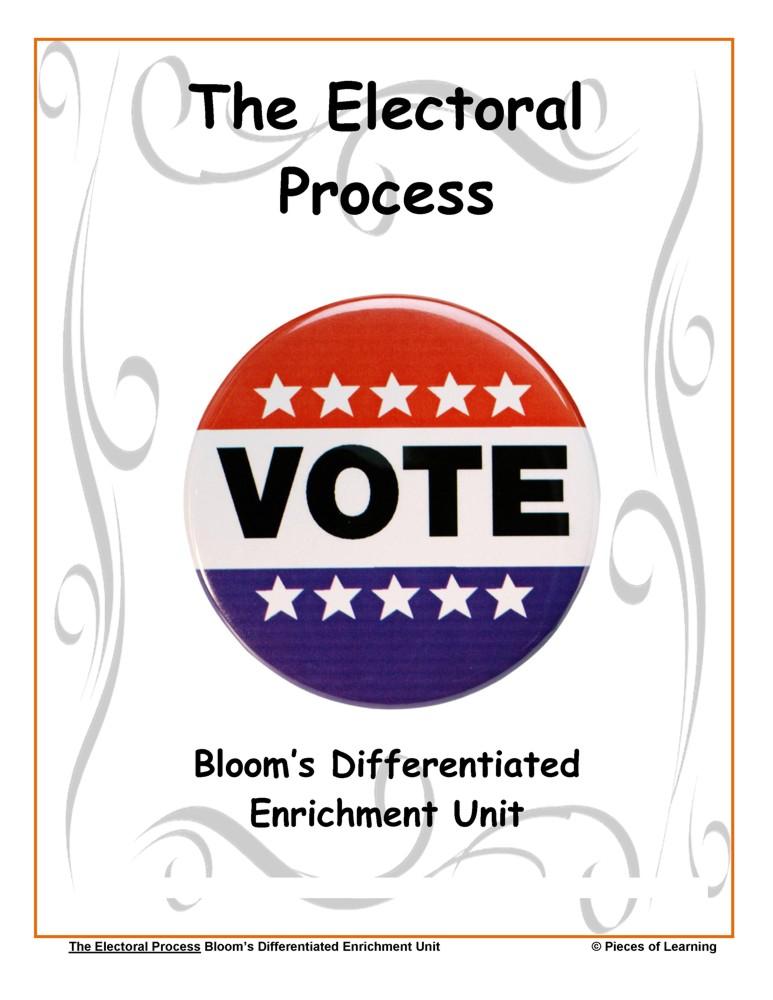 Go Green Unit - Electoral Process