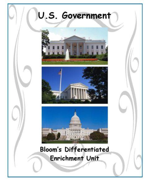 U.S. Government Unit