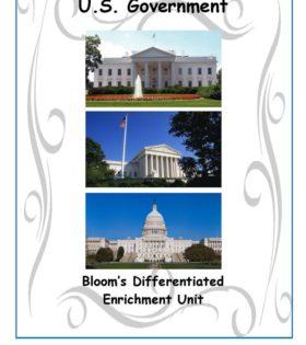 Go Green Unit - U.S. Government