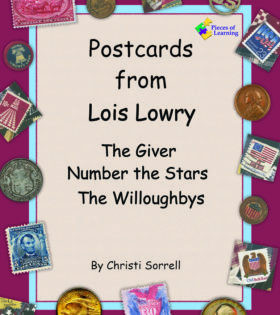 Postcards from Lowry