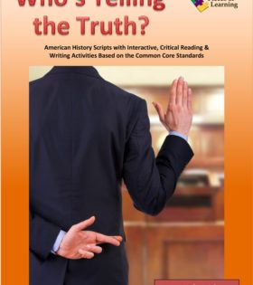 Who's Telling the Truth? - E-Book