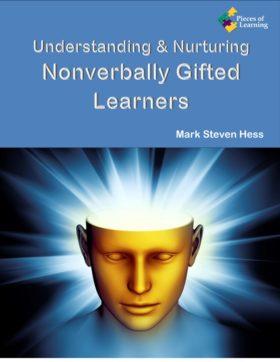 Understanding & Nurturing Nonverbally Gifted - E-Book