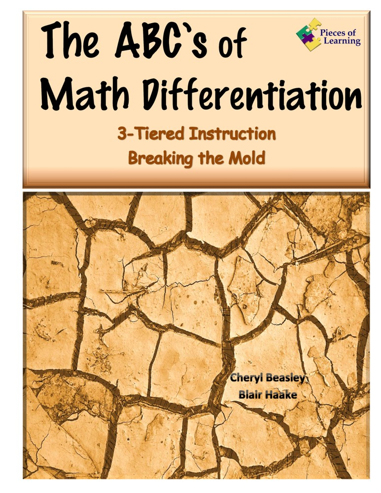 The ABC's of Math Differentiation