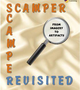 SCAMPER Revisited - E-Book