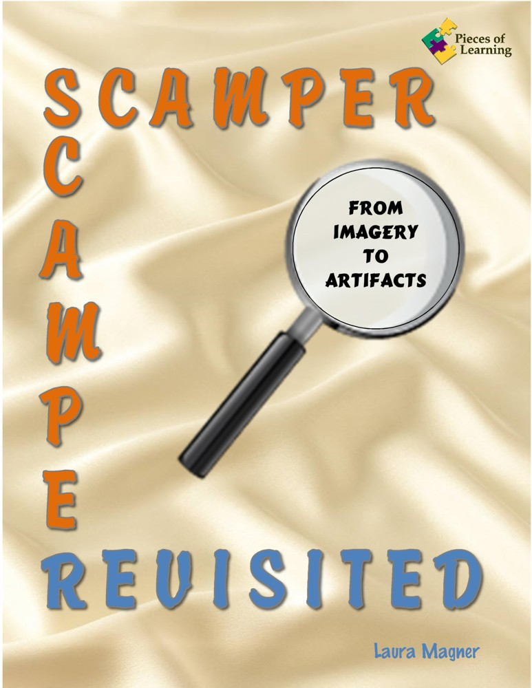 SCAMPER Revisited - E-Book