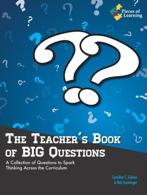 The Teacher's Book of BIG Questions E-Book