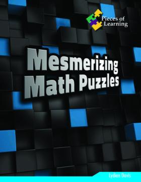 Mesmerizing Math Puzzles - E-Book