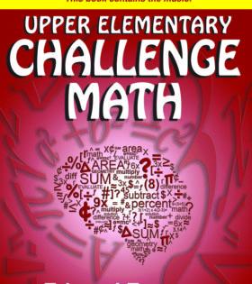 Upper Elementary Challenge Math