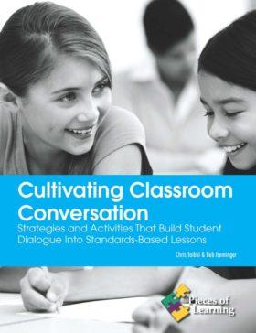 Cultivating Classroom Conversation - E-Book
