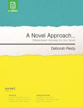A Novel Approach... E-Book