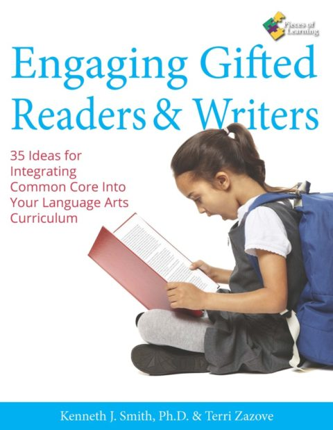 Engaging Gifted Readers and Writers E-Book
