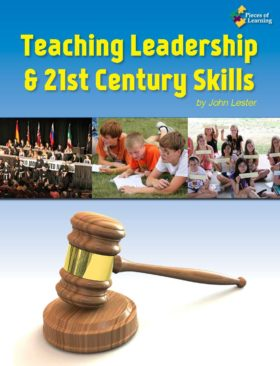 Teaching Leadership & 21st Century Skills