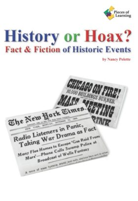 History or Hoax? - Fact & Fiction of Historic Events