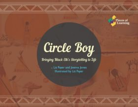 Circle Boy Bringing Black Elk's Storytelling to Life
