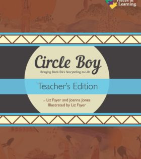 Circle Boy Teacher's Edition