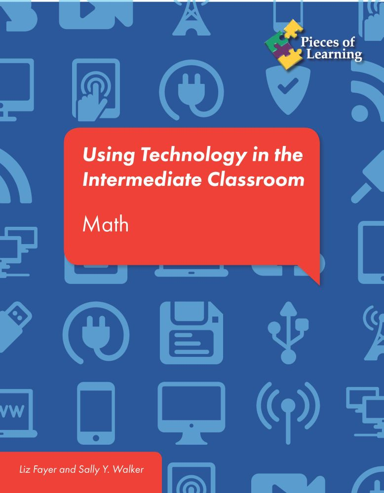 Using Technology in the Intermediate Classroom - Math