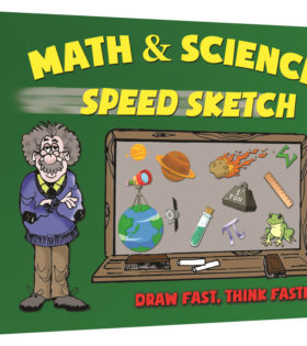 Math & Science Speed Sketch