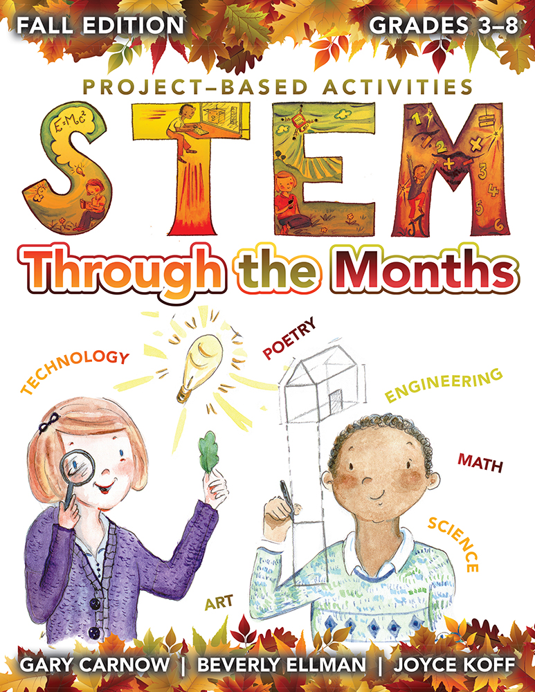 STEM Through the Months - Fall Edition