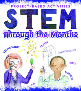 STEM Through the Months - Winter Edition
