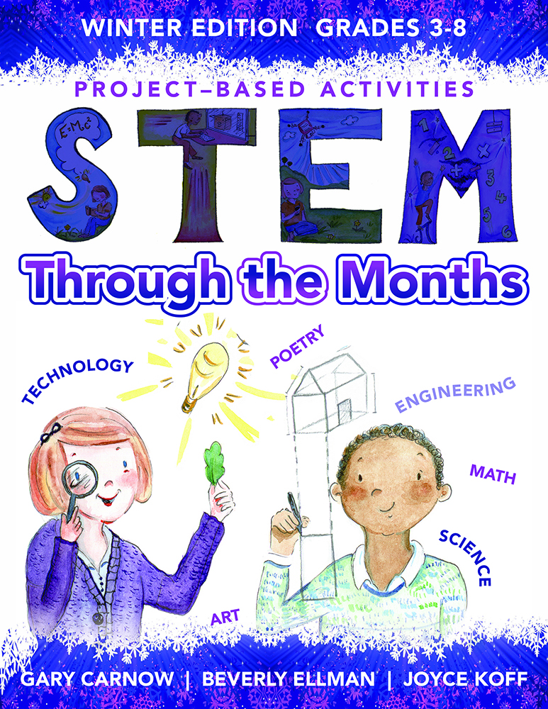 STEM Through the Months – Winter Edition