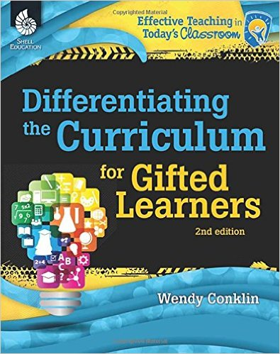 Differentiating the Curriculum for Gifted Learners - 2nd Edition