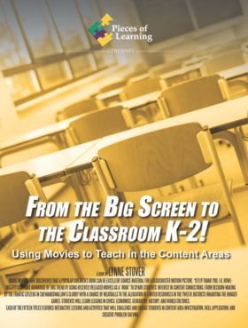 From the Big Screen to the Classroom - K-2