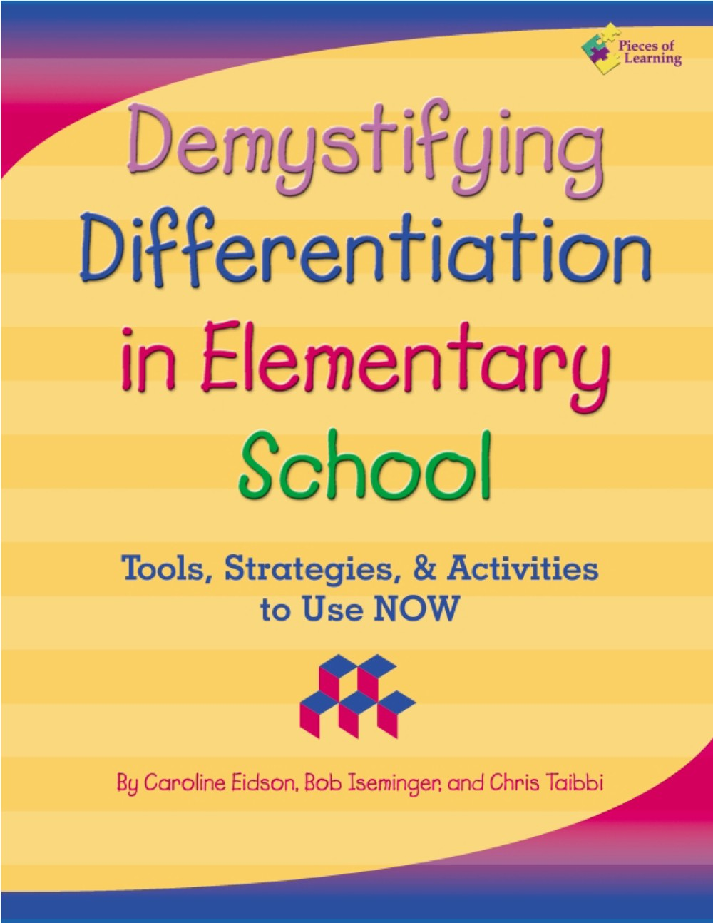 Demystifying Differentiation in Elementary