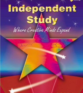 Independent Study:  New, Expanded Edition with CD