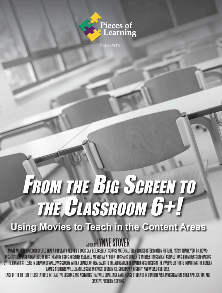 From the Big Screen to the Classroom - 6th+