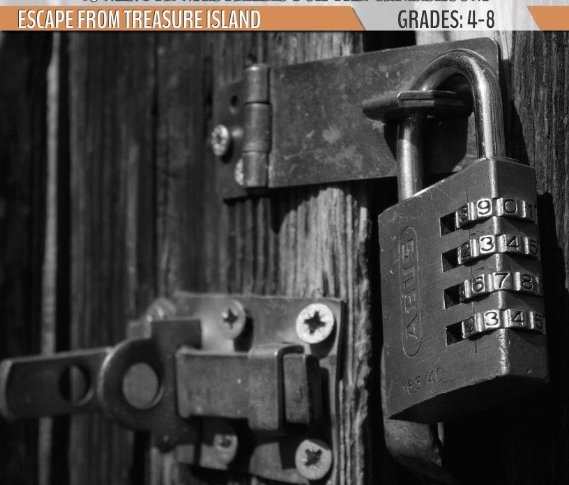 Treasure Island Escape Room